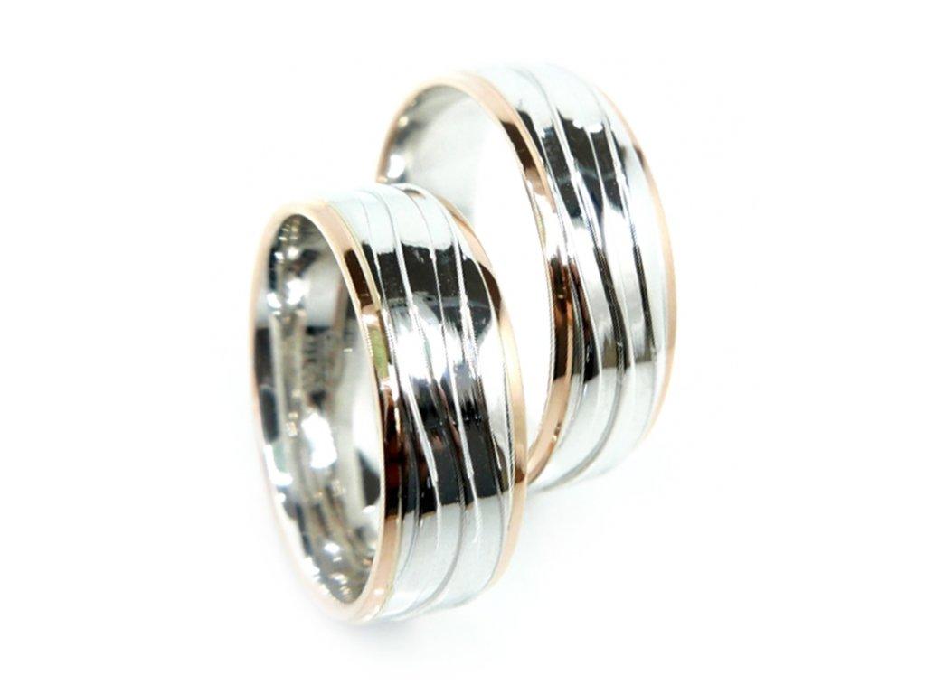 3188 zlate snubni prsteny