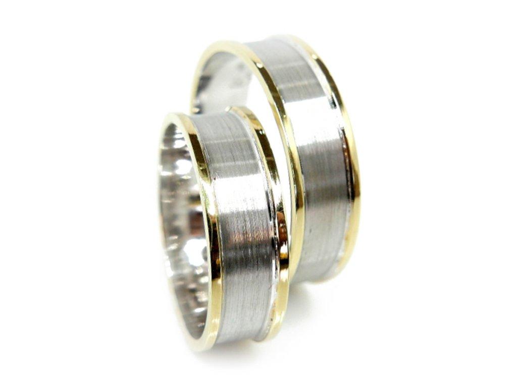 3476 1 zlate snubni prsteny