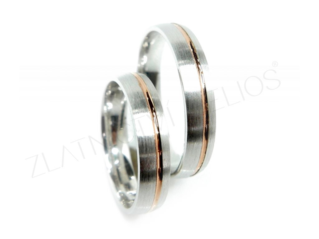 4334 1 zlate snubni prsteny