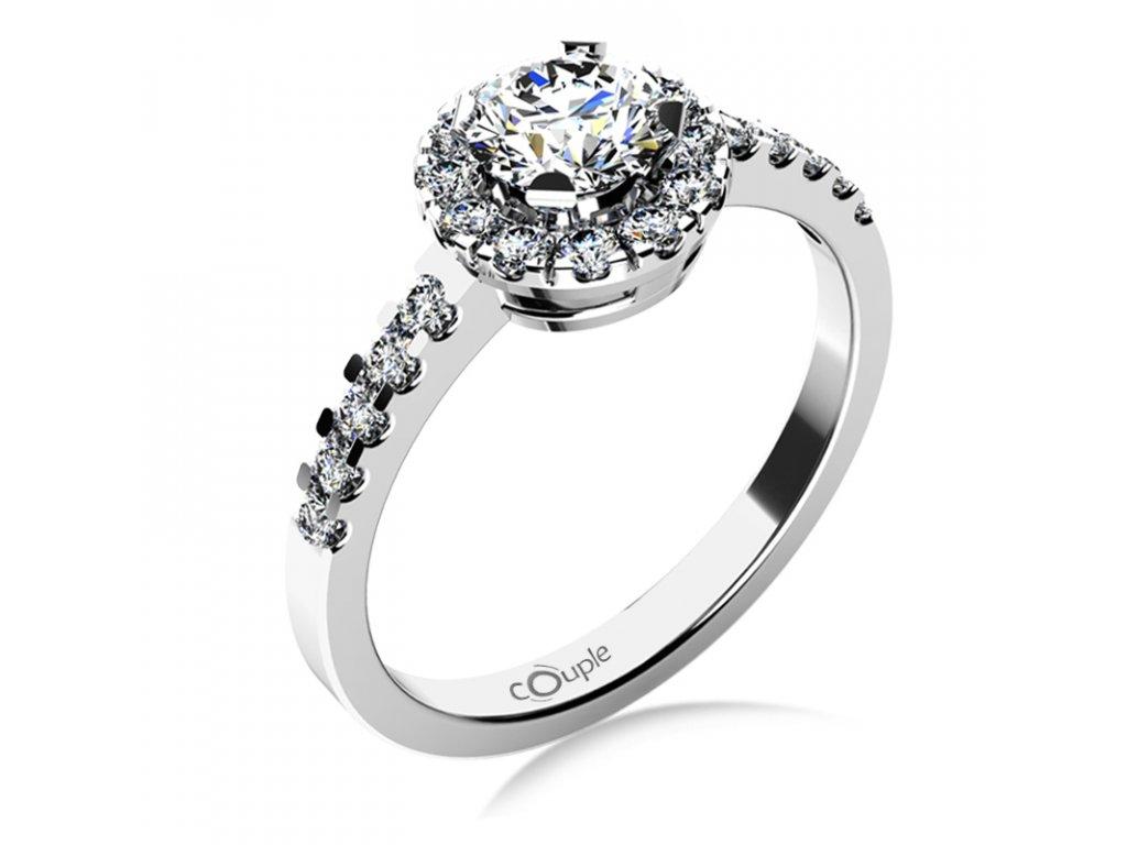 4457 1 zlaty prsten posety zirkony