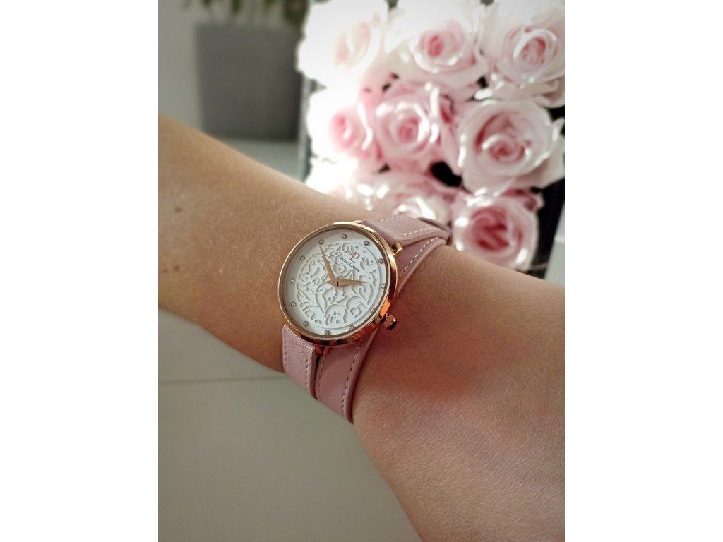 486 damske hodinky pierre lannier