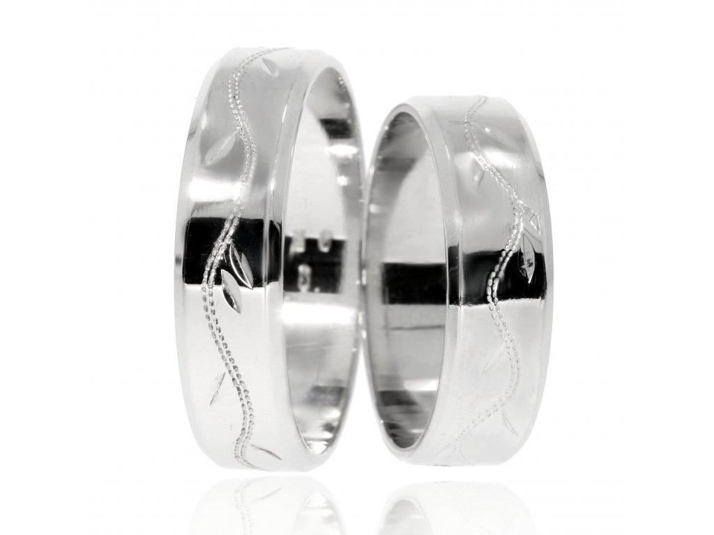 5621 1 zlate snubni prsteny