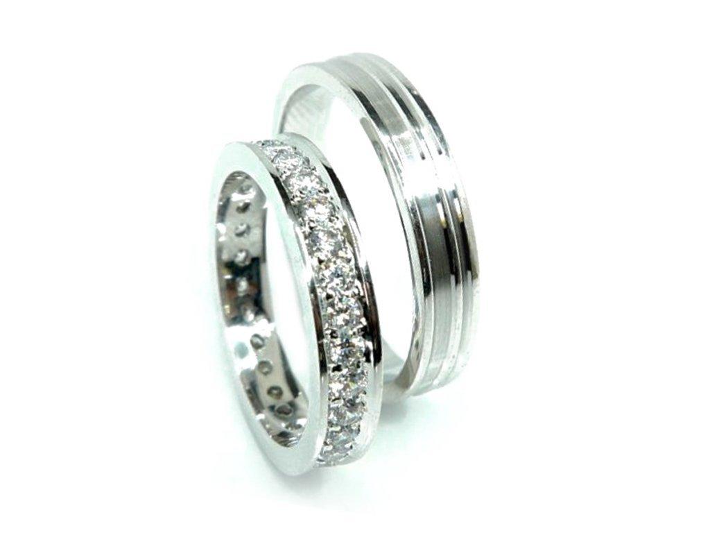 5546 1 zlate snubni prsteny