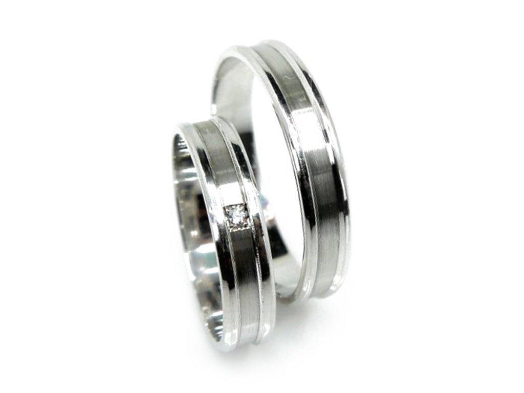 5537 1 zlate snubni prsteny