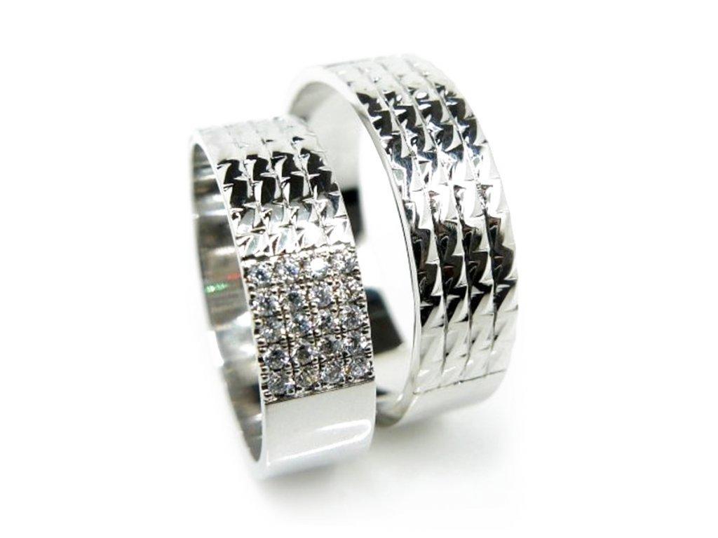 5420 1 zlate snubni prsteny