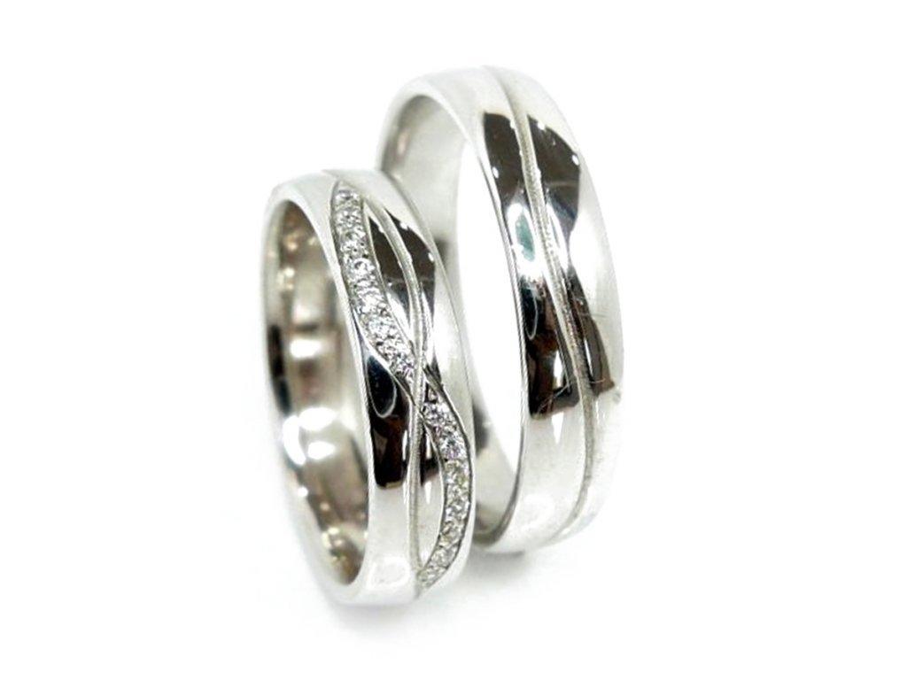 5333 1 zlate snubni prsteny