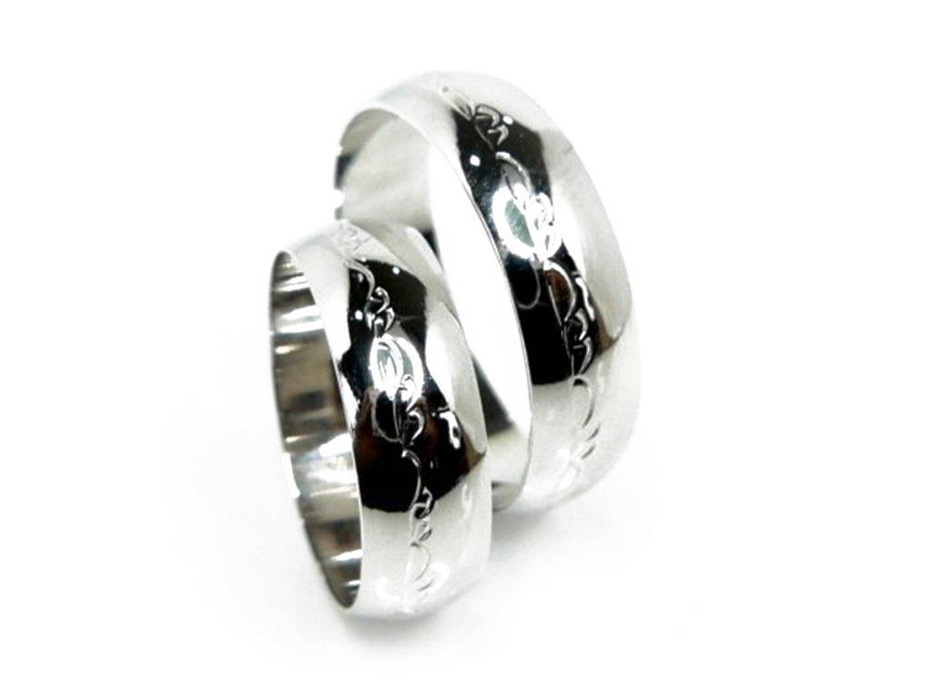 5174 1 zlate snubni prsteny