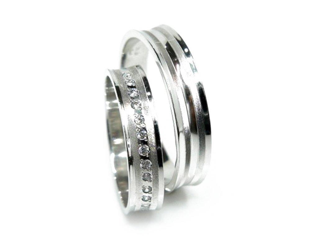 5150 1 zlate snubni prsteny