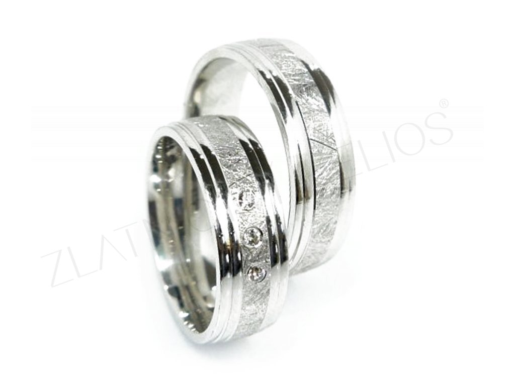 4784 1 zlate snubni prsteny
