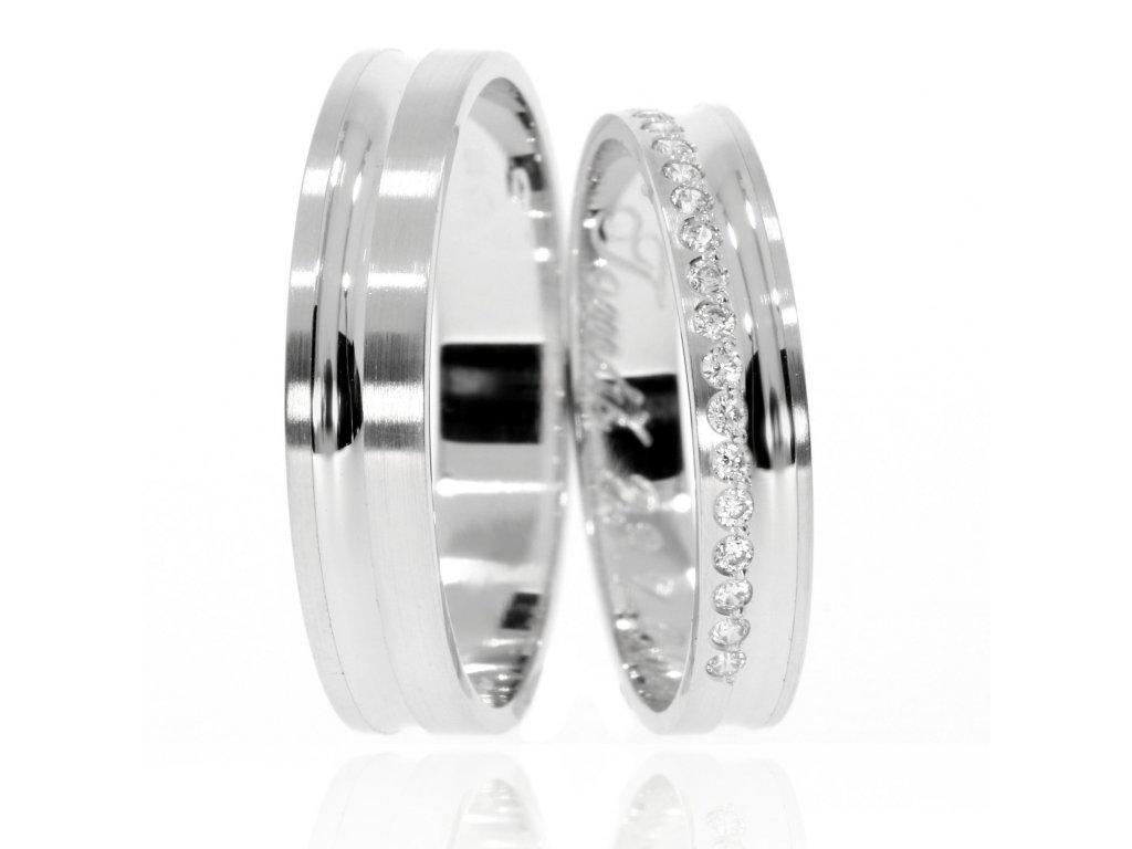 3728 1 zlate snubni prsteny