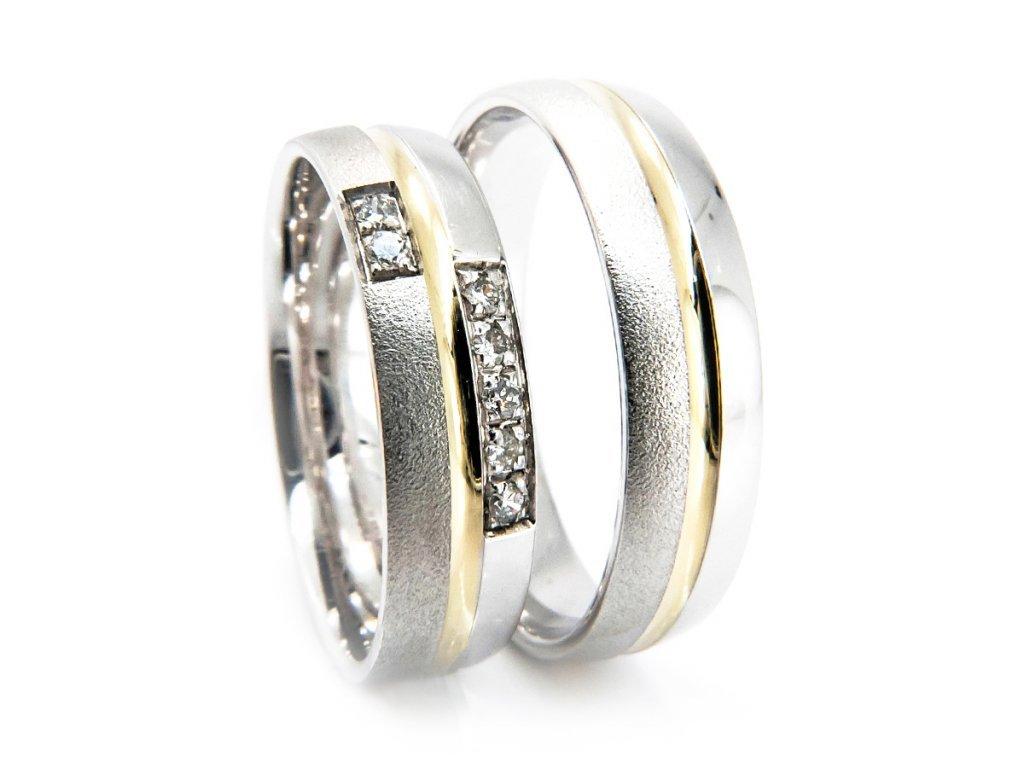 4541 1 zlate snubni prsteny