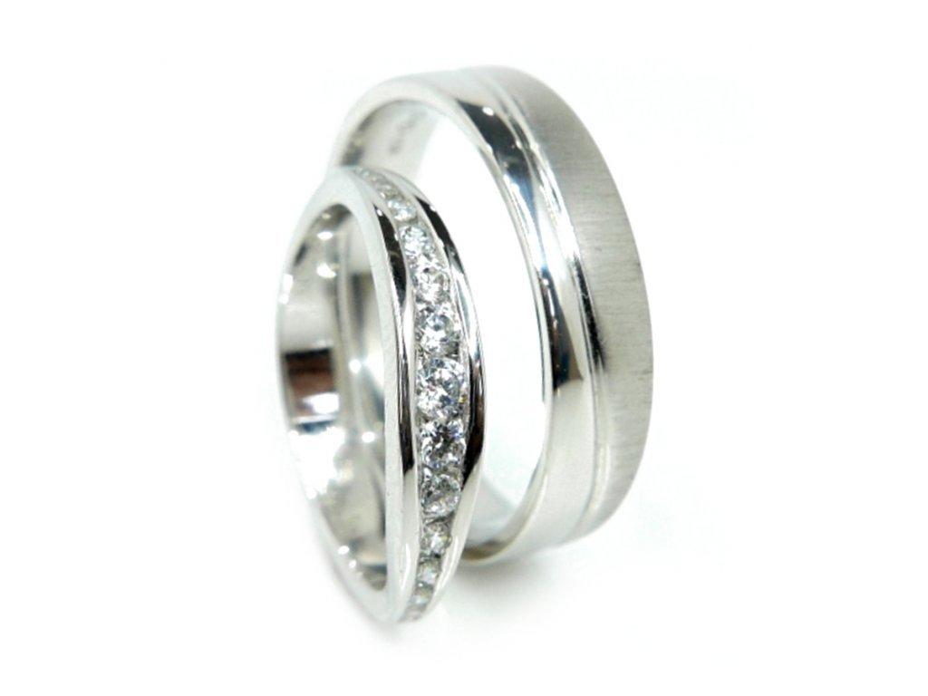 3611 1 zlate snubni prsteny