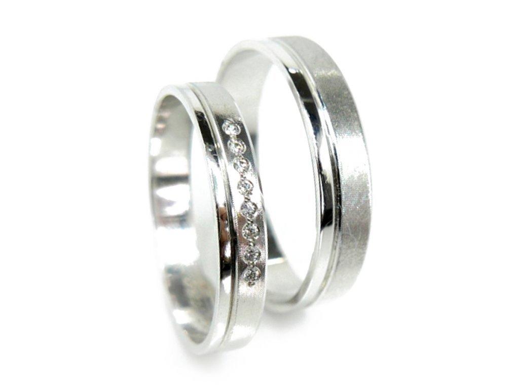 3563 1 zlate snubni prsteny