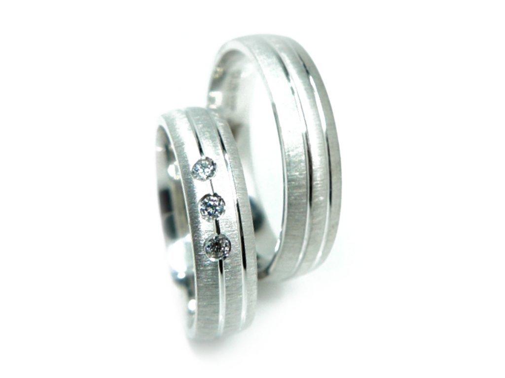 3437 1 zlate snubni prsteny