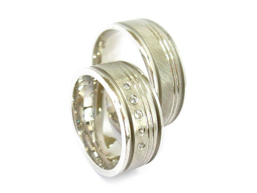 3374 1 zlate snubni prsteny