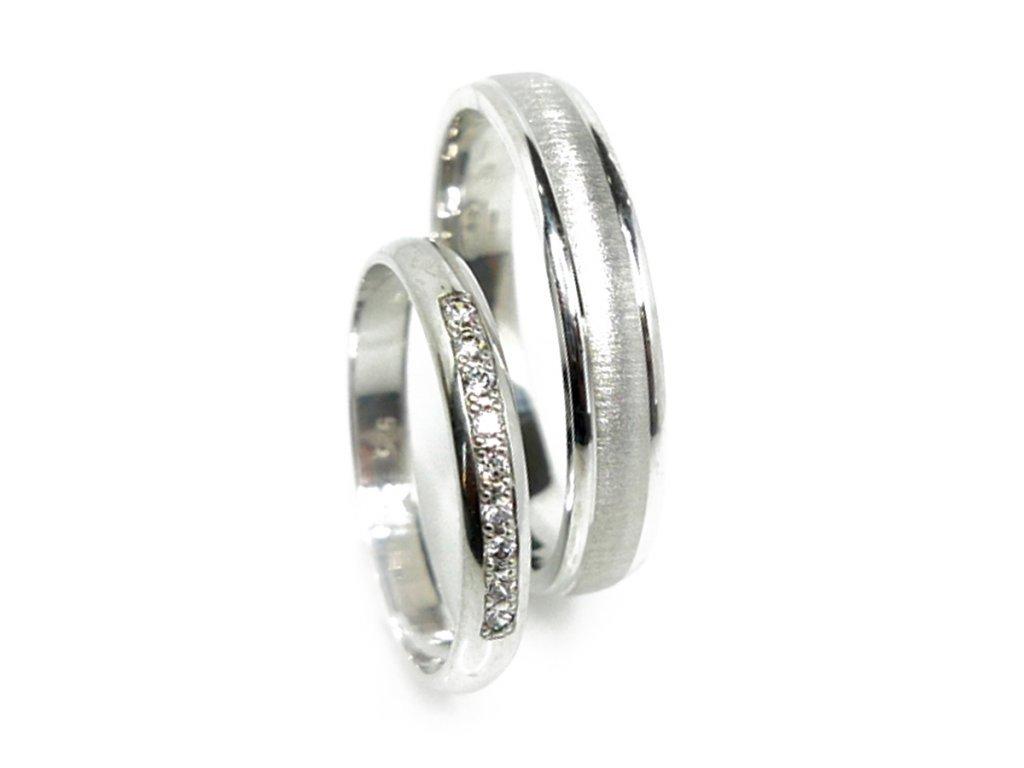 3011 1 zlate snubni prsteny