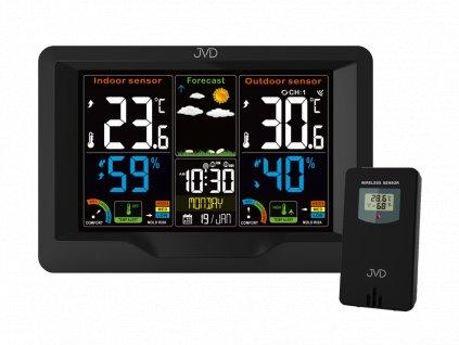 Meteorologická stanice JVD RB3383