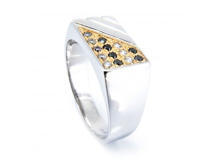Pánský prsten B30686