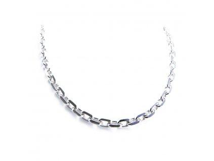 Stříbrný řetěz