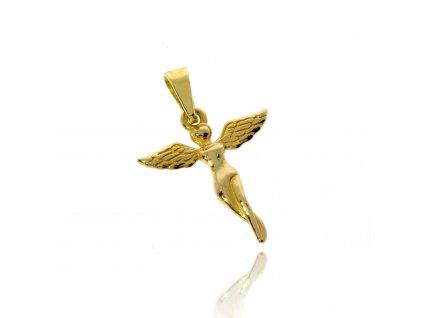 Přívěsek anděl B48618