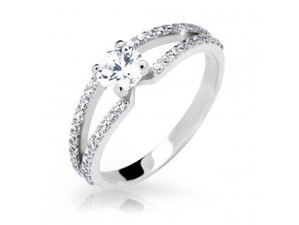 cutie jewellery krasny trpytivy prsten z6832 2358 10 x 2 14743624103547