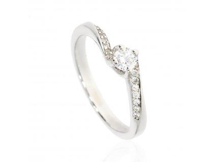 4454 1 zlaty prsten se zirkony