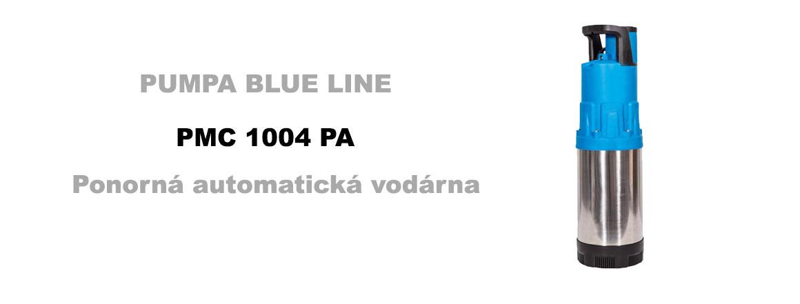 Pumpa PMC 1004 2