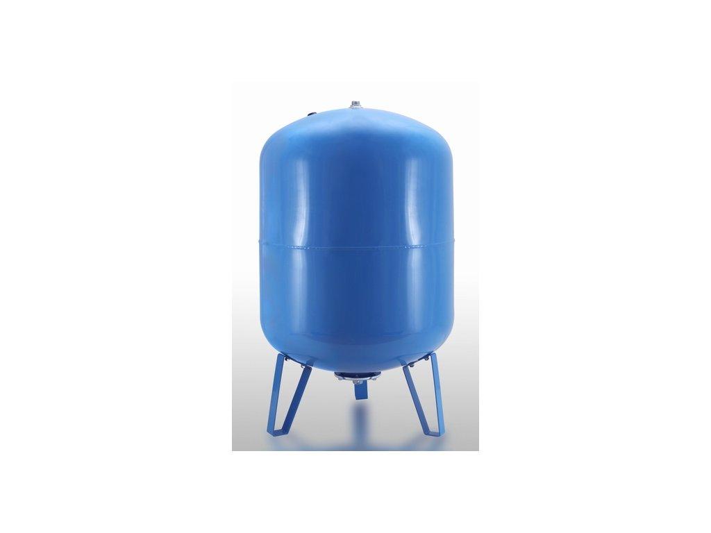 Tlaková nádoba Aquapress 150l stojatá