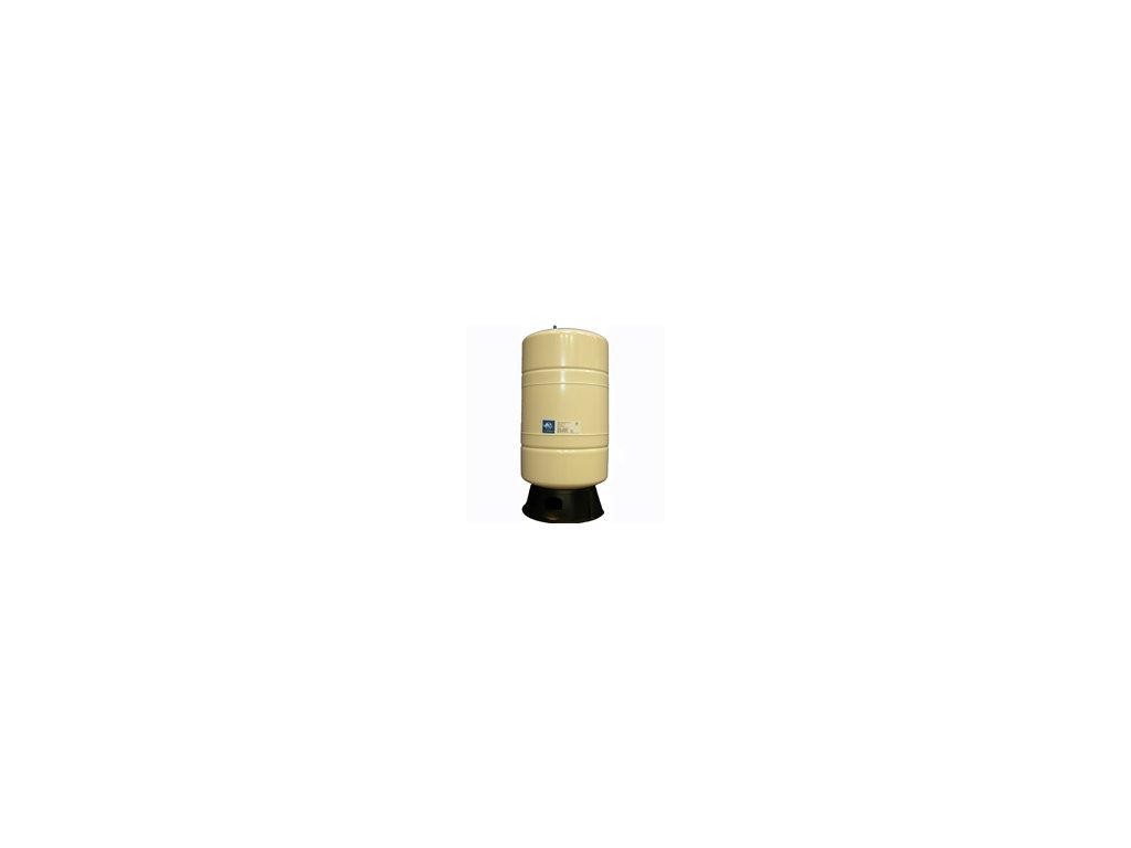 "Global Water PWB-150LV stojatá tlaková nádoba 150l 10bar 1""90°C"