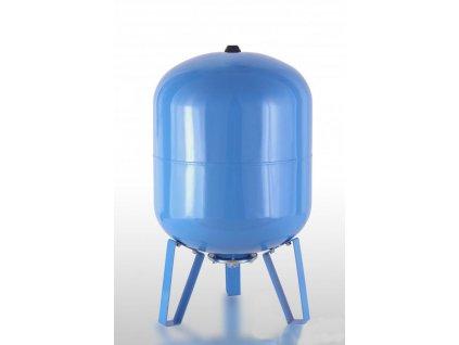 Tlaková nádoba Aquapress 80l stojatá