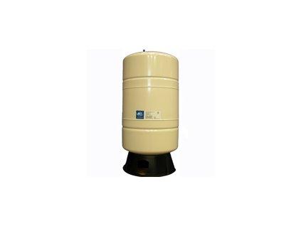 "Global Water PWB-100LV stojatá tlaková nádoba 100l 10bar 1"" 90°C"