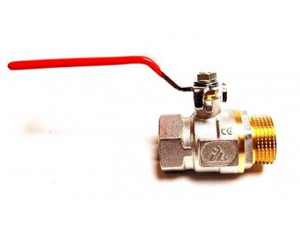 kulovy ventil 1
