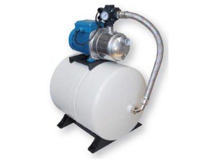 Calpeda vodárna NGXM 3 60l GWS ležatá 230V 2,1-3,5bar