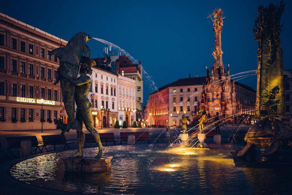 Fotografie Olomouc  na prodej