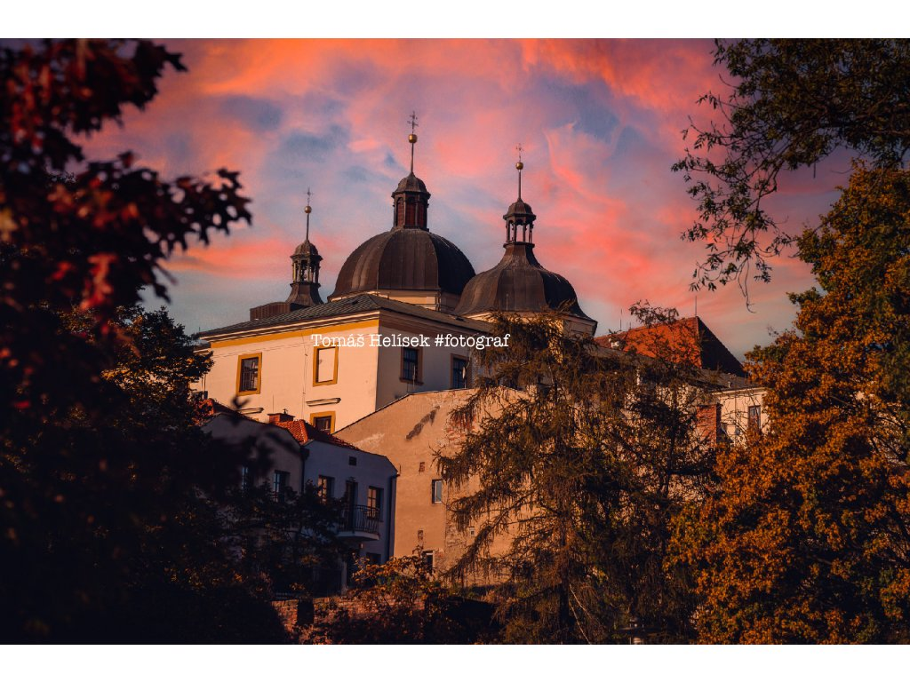 Fotografie - print č.11 Olomouc