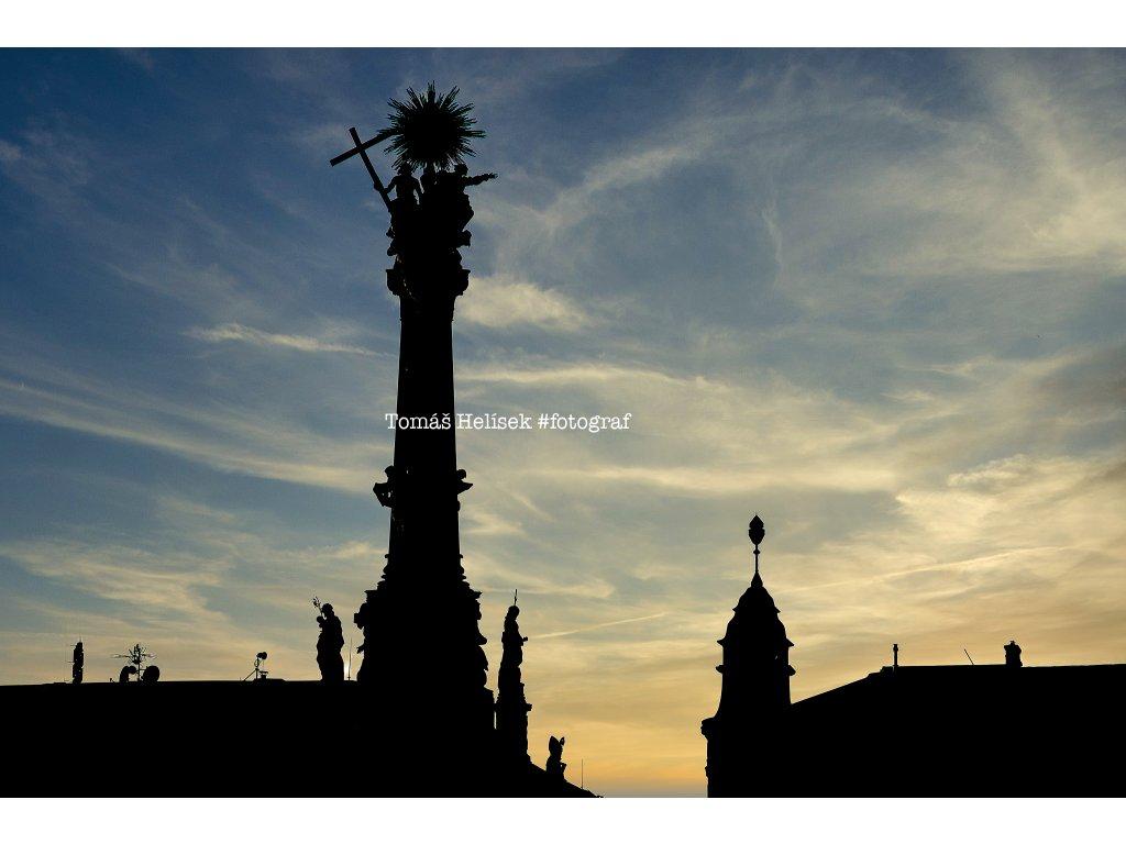 Fotografie - print č.16 Olomouc