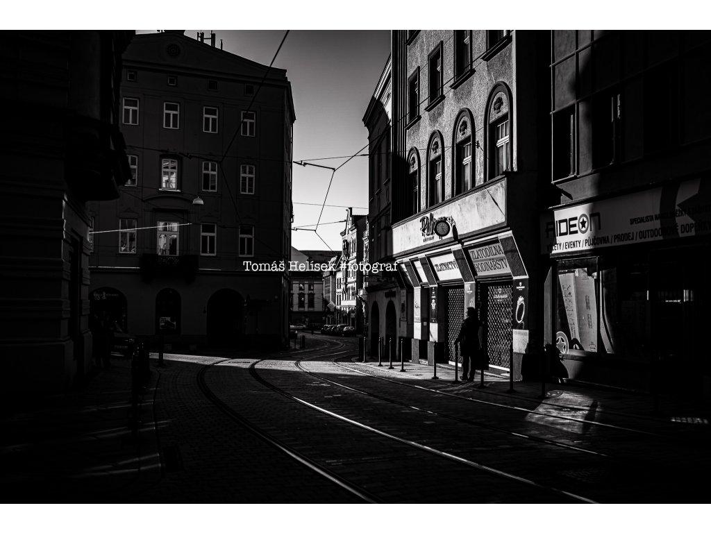 Fotografie - print č.20 Olomouc