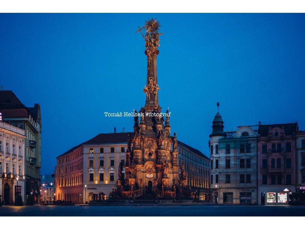 Fotografie - print č.24 Olomouc