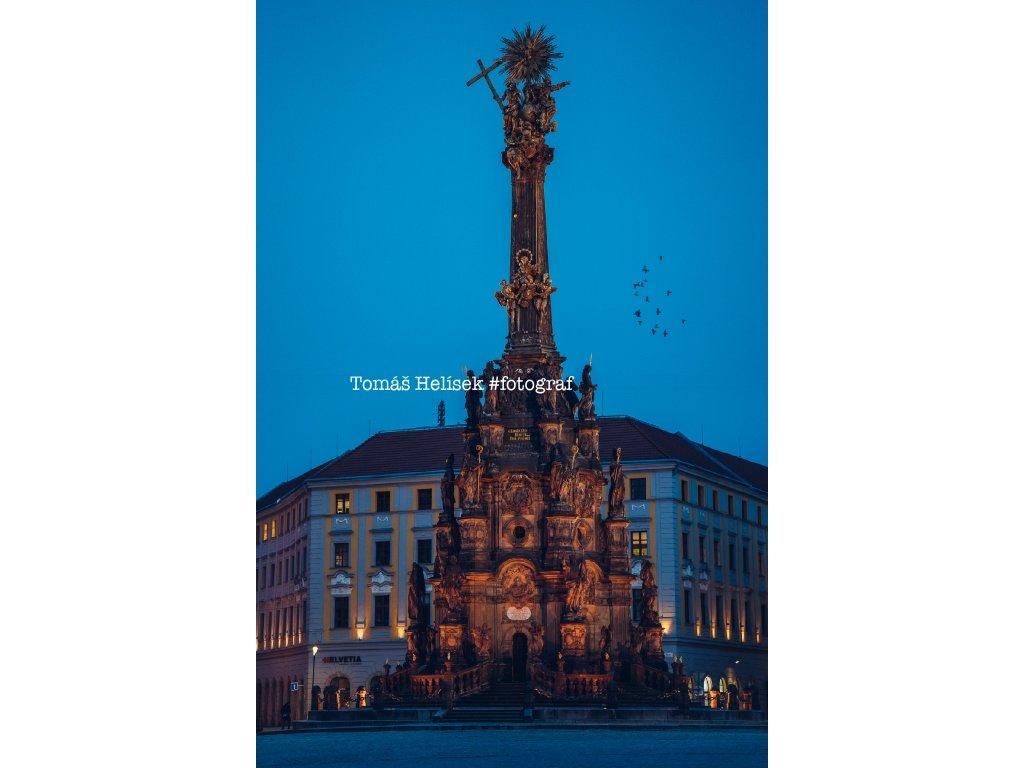 Fotografie - print č.26 Olomouc