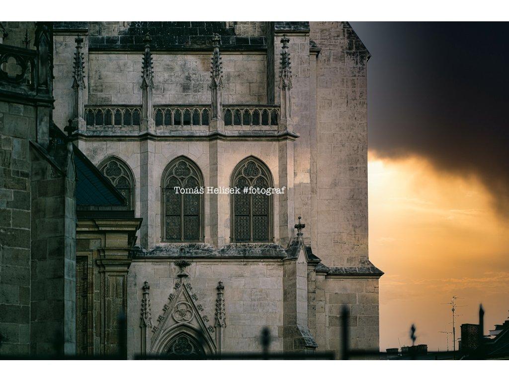 Fotografie - print č.29 Olomouc