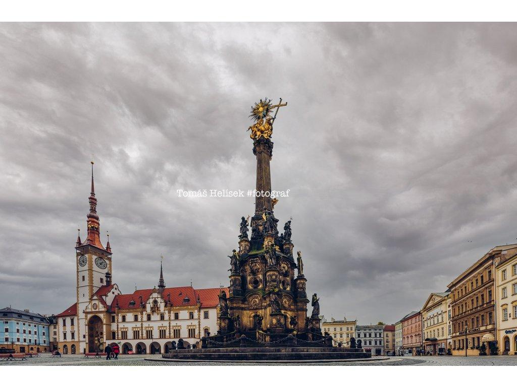Fotografie - print č.31 Olomouc