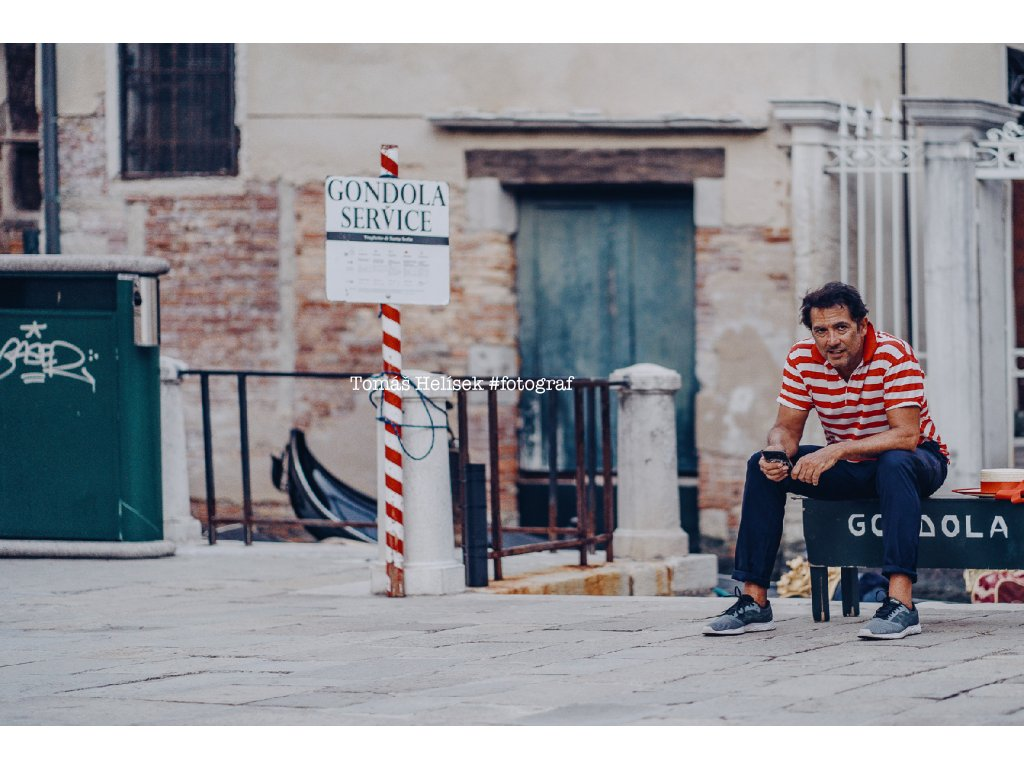 Fotografie - print č.41 Itálie