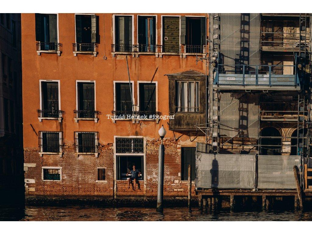 Fotografie - print č.43 Itálie