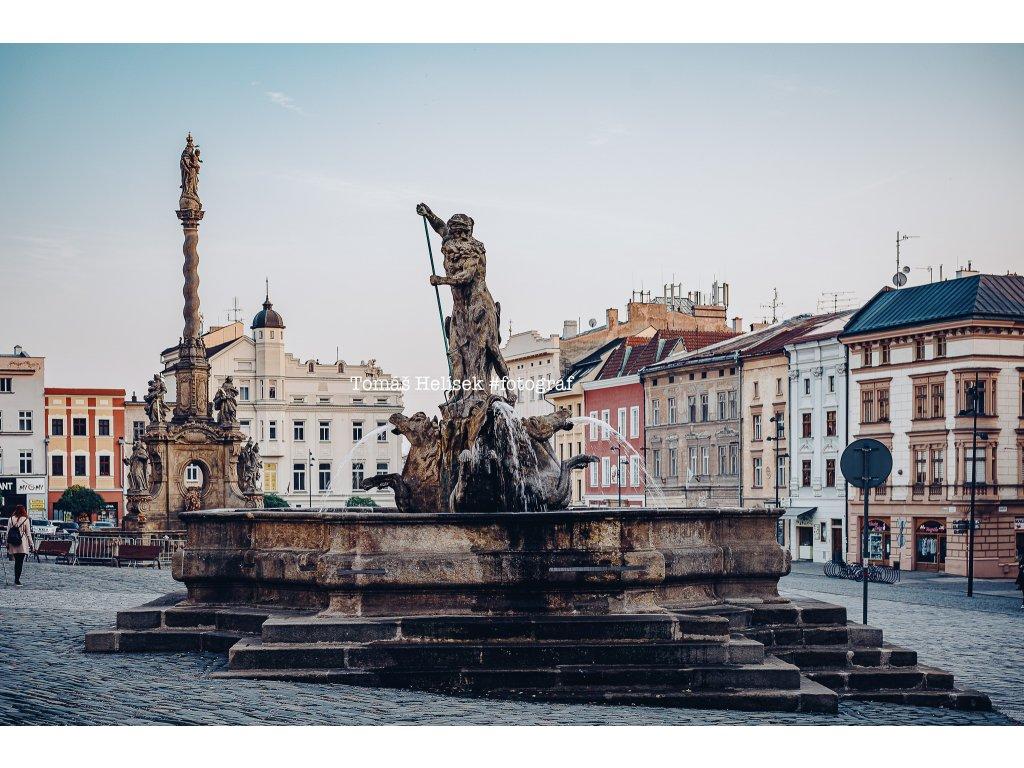 Fotografie - print č.2 Olomouc