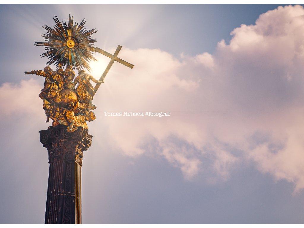 Fotografie - print č.5 Olomouc