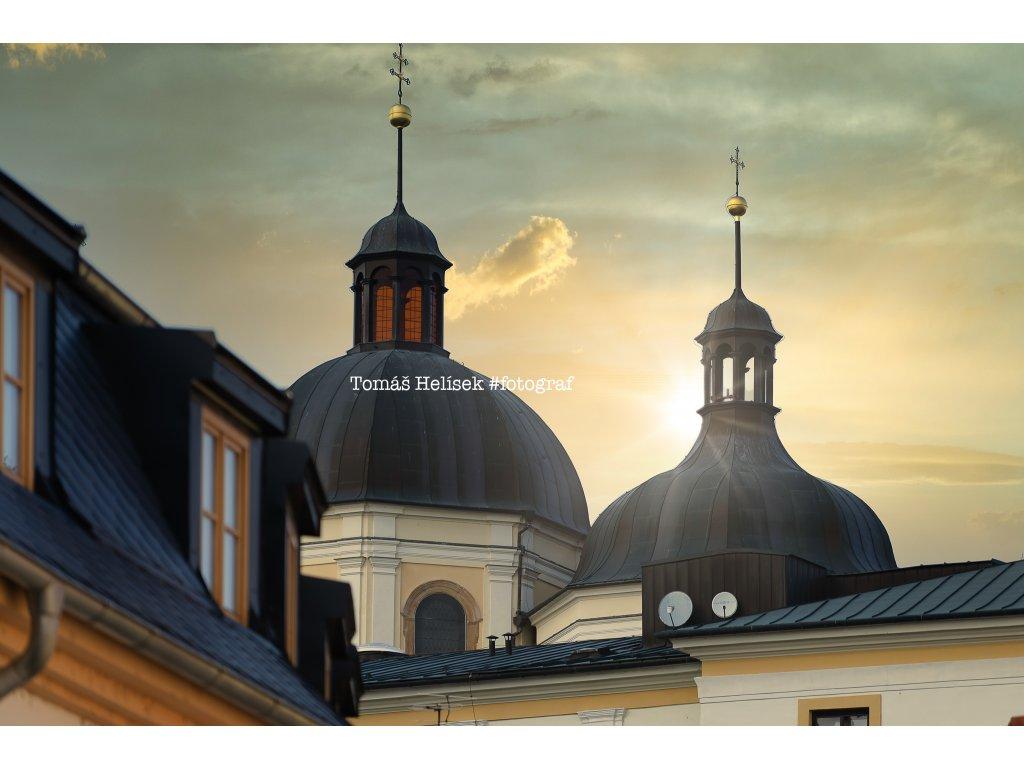 Fotografie - print č.7 Olomouc