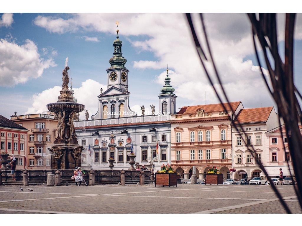 Fotoobraz č.33 České Budějovice
