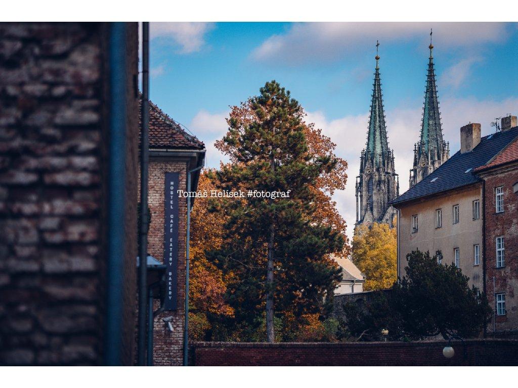 Fotografie - print č.10 Olomouc