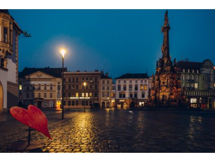 Fotografie - print č.12 Olomouc