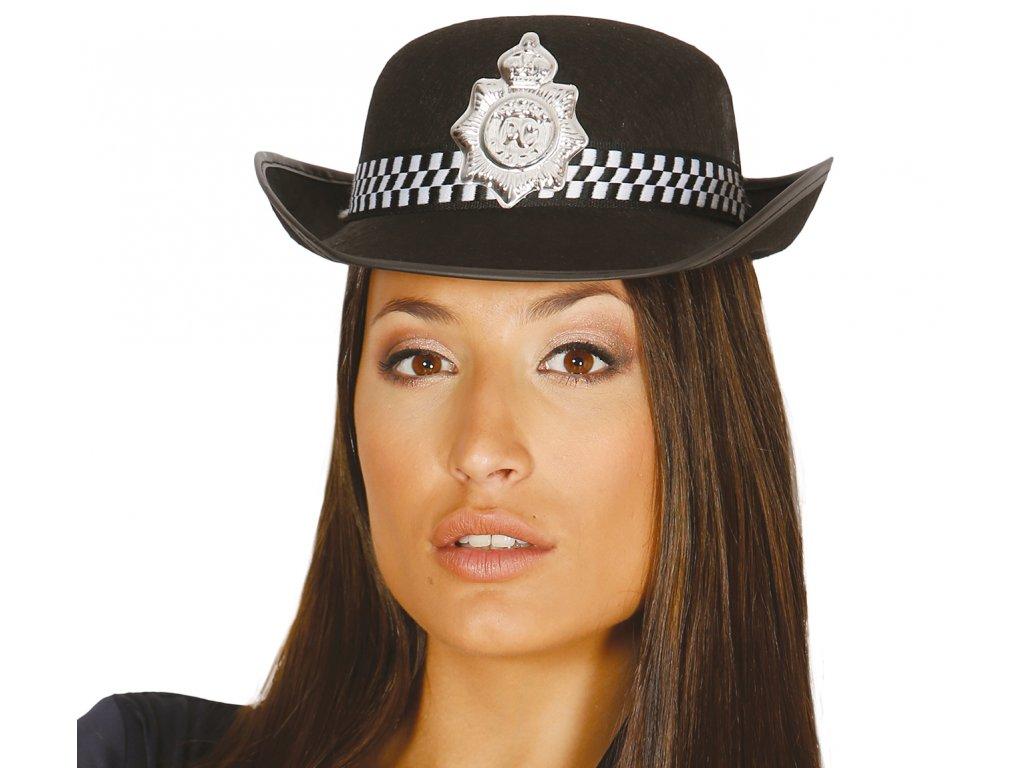 Policajna ciapka